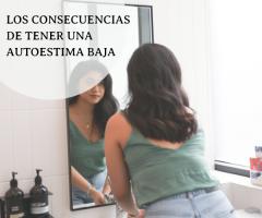 Los problemas más comunes de la autoestima baja